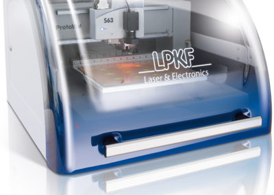 Peralta PCB Manufacturing Process